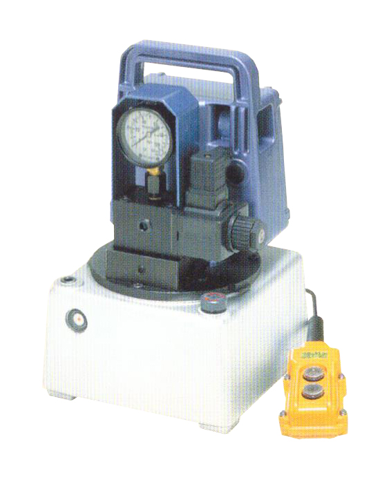 Handy Size Electric Pump-Tai Cheng Hydraulic Industry Co., L