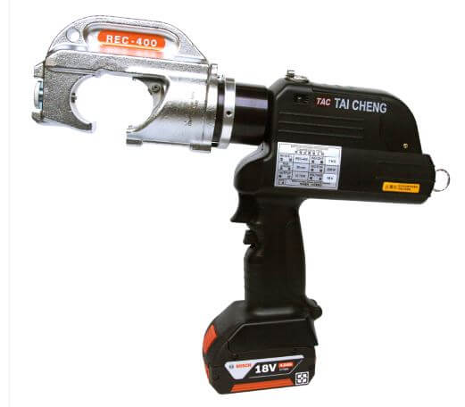 Battery-Powered Tool