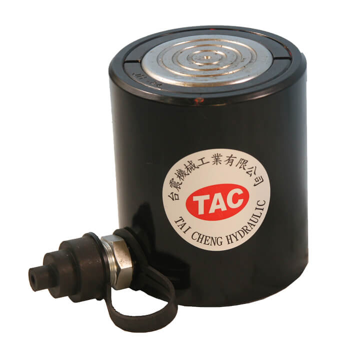 Hydraulic Cylinder-Tai Cheng Hydraulic Industry Co., Ltd.